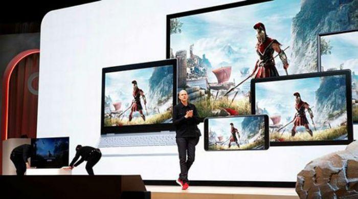 """Editorial: O Streaming será o """"próximo CD"""" dos videogames? Ou a """"próxima Realidade Virtual""""?"""