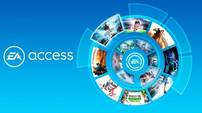 Electronic Arts trará o EA Access ao PS4 em julho!