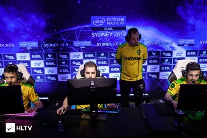 CS:GO - MIBR tropeça na NRG no IEM Sydney, e enfrenta a mousesports nas quartas
