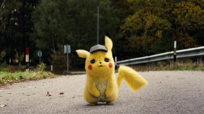 Pokémon: Detetive Pikachu é um filme de videogame feito do jeito certo
