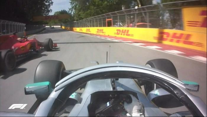 F1 2018 - Ajuste seu carro para o GP do Canadá, em prova polêmica vencida por Hamilton