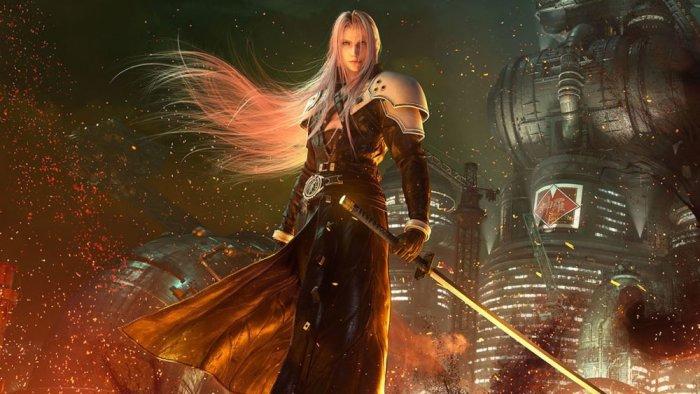 E3 2019: Final Fantasy VII Remake detalha seu gameplay, mostra Sephiroth, Tifa e mais