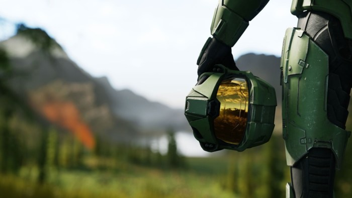 E3 2019: Halo Infinite chega no final de 2020, confira o novo trailer