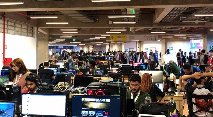 Campus Party Brasília termina como a segunda maior Campus do mundo