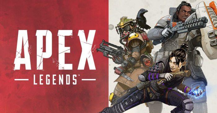 E3 2019: EA anuncia novidades para a Season 2 de Apex Legends
