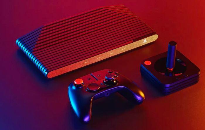 E3 2019: Atari VCS entra em pré-venda com 3 versões diferentes