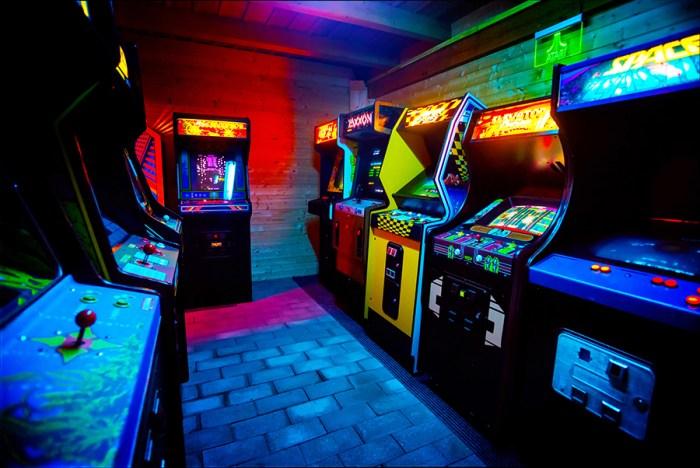 Jogos tradicionais de arcade agora estão disponíveis online ...