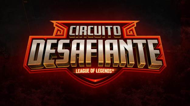 Riot divulga datas e abre as incrições para as Classificatórias do Circuito Desafiante