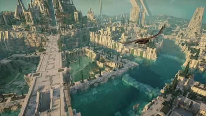 Depois do fim: Assassin's Creed Odyssey e seus DLCs
