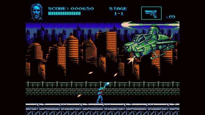 John Wick ganha seu próprio game de ação 8-bit totalmente gratuito