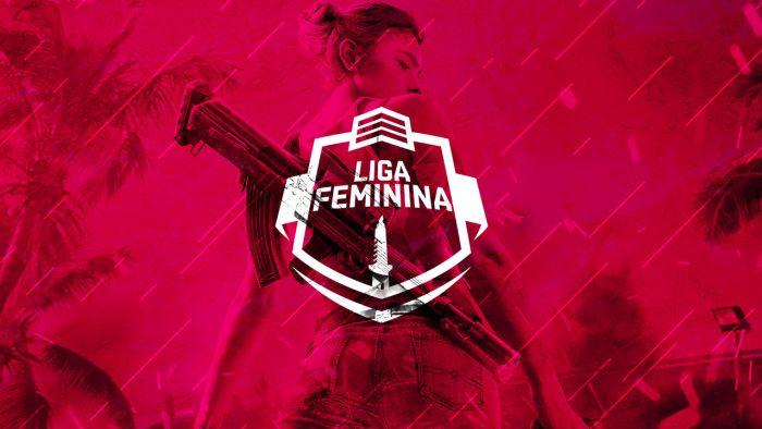 NFA anuncia Liga Feminina de Free Fire