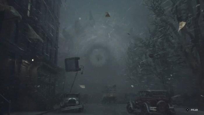 Análise Arkade: The Sinking City e suas complexas investigações
