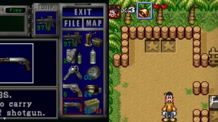 RetroArkade - Resident Evil e Goof Troop: Tudo a ver!