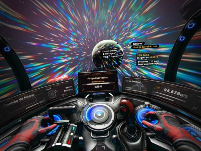 Análise Arkade: No Man's Sky Beyond é a redenção da  exploração espacial