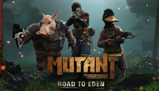 Mutant Year Zero: Road to Eden traz stealth e problemas para o Switch