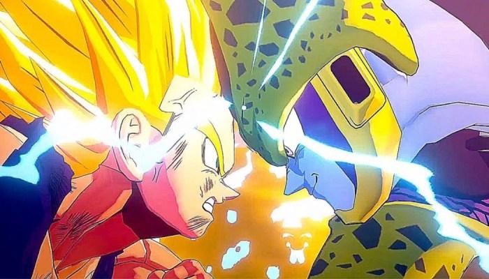 Assista a 11 minutos de gameplay de Dragon Ball Z: Kakarot