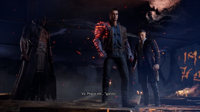 """Análise Arkade: Devil's Hunt é o mais novo """"filme B"""" do mundo dos games"""