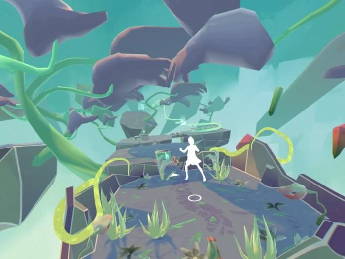 Análise Arkade: Arca's Path VR é uma criativa jornada de puzzles