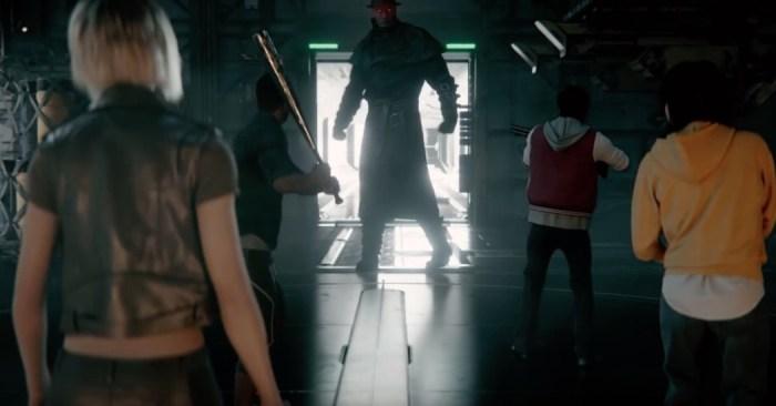 Novo Resident Evil se apresenta como um co-op para quatro jogadores