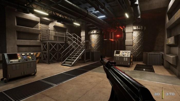Um fã está criando um remake de GoldenEye 007 na Unreal Engine