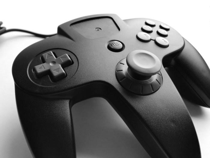 Colecionador encontrou protótipo de controle do Nintendo 64