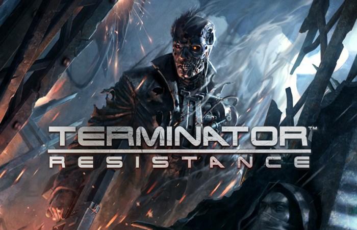 Novo game do Exterminador do Futuro é anunciado e chega em novembro