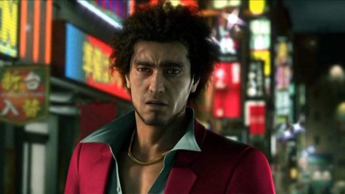 Yakuza 7 terá corridas de kart e mini-game dentro do cinema