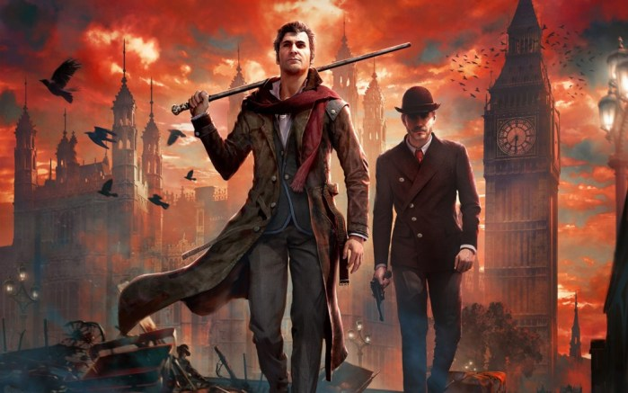 Tribuna Arkade: produtora de Sherlock Holmes e The Sinking City acusa publisher Focus Home de má fé