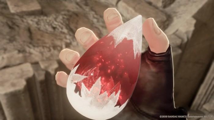 Análise Arkade: O souls-like vampírico de Code Vein