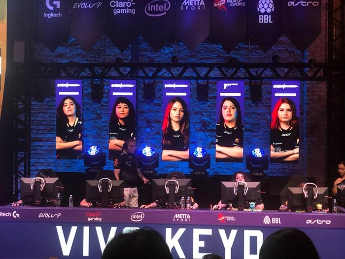 GirlGamer SP: A união entre as garotas está fazendo a força nos eSports