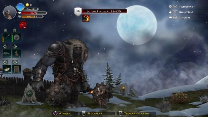 Análise Arkade: Niffelheim e a eterna busca pelo Valhalla