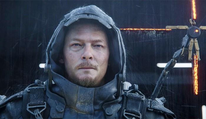 Death Stranding ganha novo trailer cinematográfico