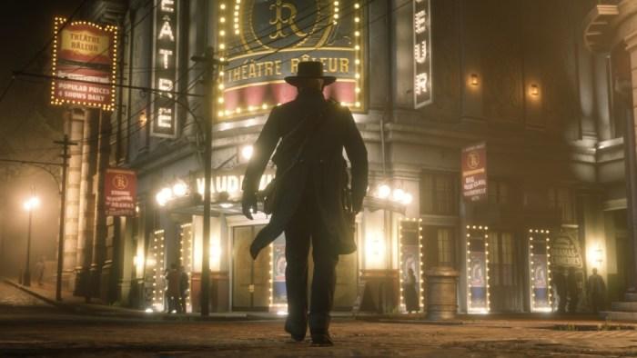 Além do Review Arkade: Red Dead Redemption 2 no PC - uma jornada fotográfica