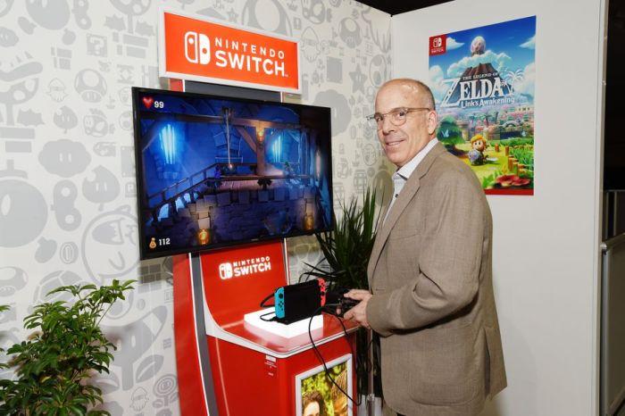 Presidente da Nintendo fala sobre Switch Lite e o futuro do 3DS