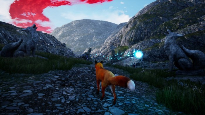 Análise Arkade: Spirit of the North traz uma mistura de relaxamento e frustração