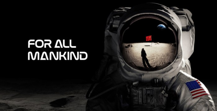 For All Mankind: série da Apple TV+ traz realidade alternativa com a conquista soviética da Lua