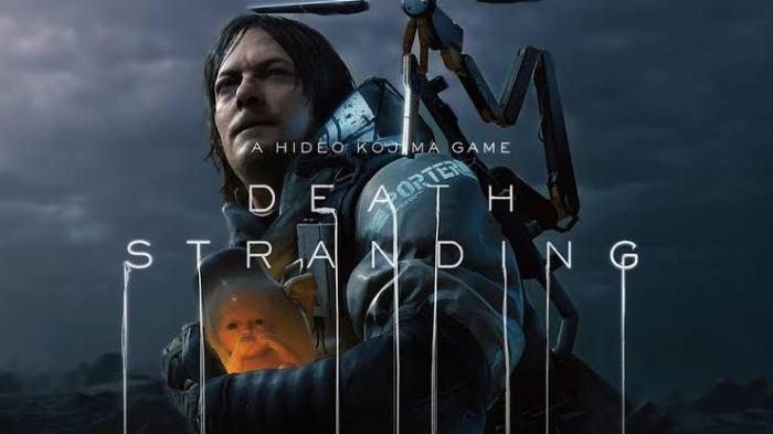 Lançamentos da semana: Death Stranding, Need for Speed Heat, Red Dead Redemption 2 no PC, e mais