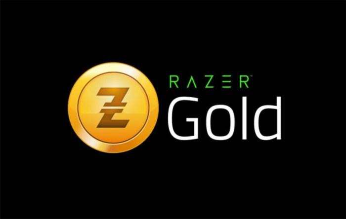 """Razer Gold é uma mistura """"para gamers"""" entre Bitcoin, plano de milhas e clubes de compras"""