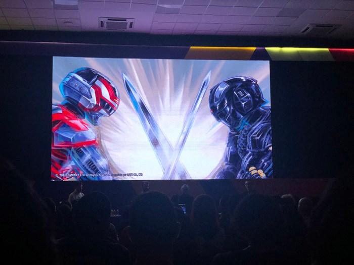 CCXP 2019 - Jaspion: filme, mangá e armadura original marcam presença no evento