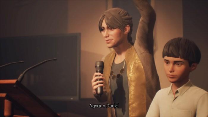 Além do Review Arkade: Minha complicada relação com Life is Strange 2
