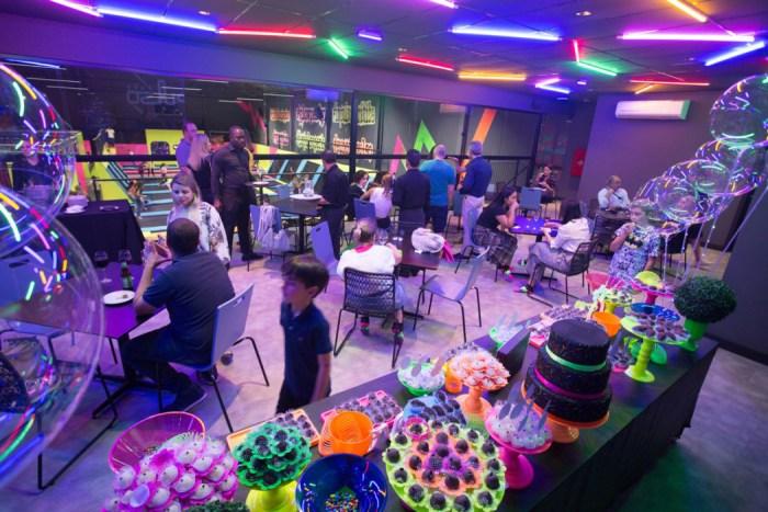 Arkade Fora da Caixa: fomos conhecer o Impulso Park e suas atrações para crianças e adultos