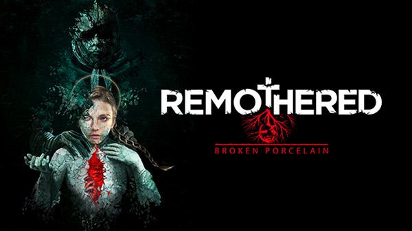 Remothered: Broken Porcelain - Novo trailer apresenta a sinistra hospedaria Ashmann