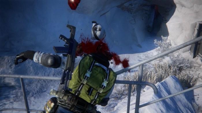 Análise Arkade: os assassinatos estratégicos de Sniper Ghost Warrior Contracts