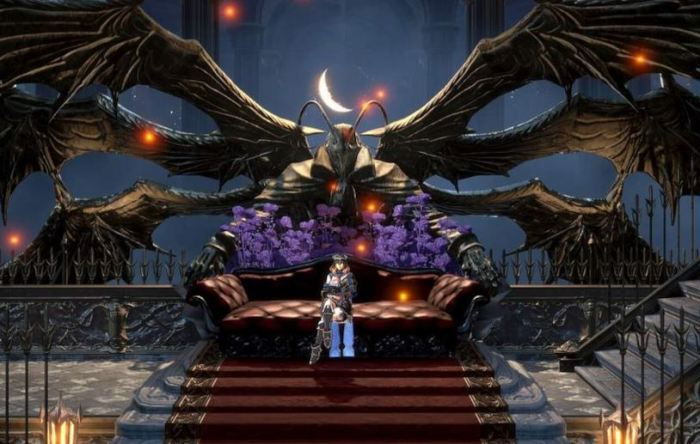 Melhores do Ano Arkade 2019: Bloodstained: Ritual of the Night