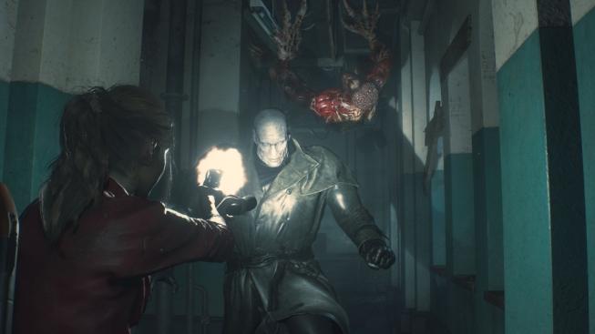 Melhores do Ano Arkade 2019: Resident Evil 2 Remake