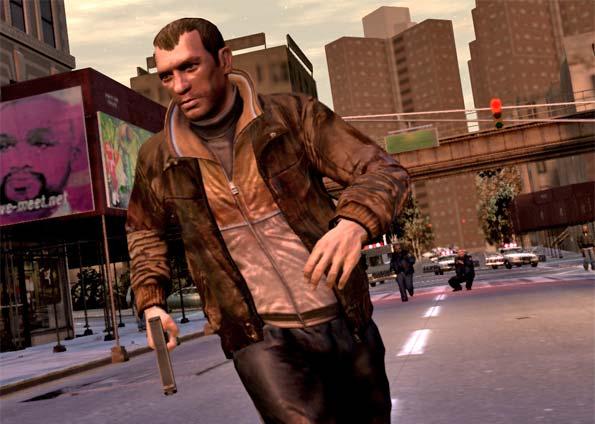 """GTA IV está fora da Steam. E a Rockstar explicou a razão do """"sumiço"""" do game"""