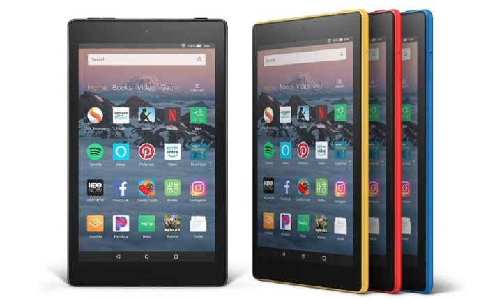 Afinal, o Fire HD da Amazon é bom para games? Testamos o tablet.