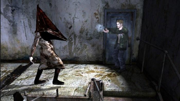 Rumor: Konami pode estar trabalhando em 2 novos jogos da série Silent Hill
