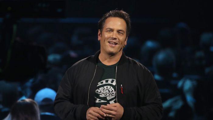 Phil Spencer declara que Google e Amazon serão os principais concorrentes do Xbox no futuro