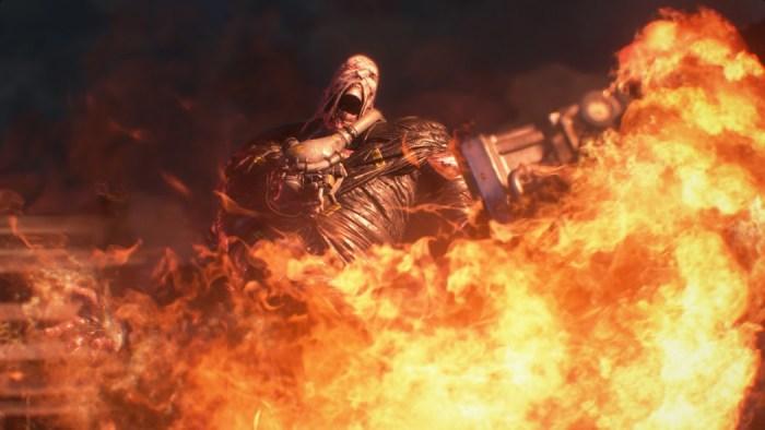 Vazam várias imagens novas de Resident Evil 3 Remake